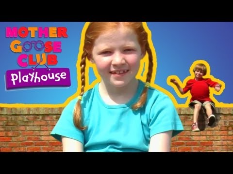 Humpty Dumpty - Mother Goose Club Nursery Rhymes -__i2lT1GKcY