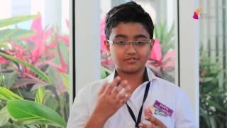Sri Sri Academy