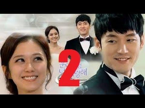 Định Mệnh Anh Yêu Em Tập 2 Thuyết Minh HD   Phim HTV3 Hàn Quốc Trọn Bộ
