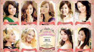 Girls' Generation  SNSD    OST Compilation