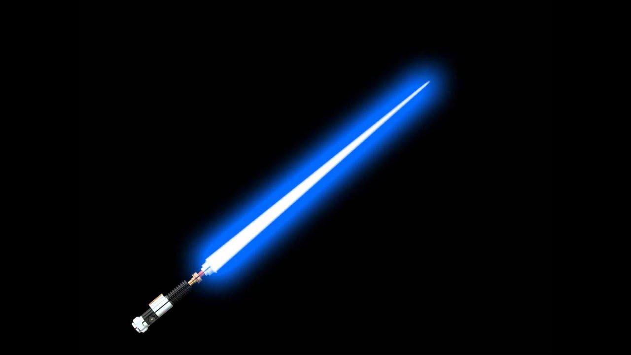 Как сделать световой меч из бумаги в домашних условиях