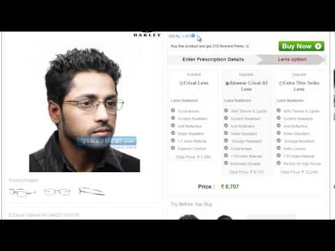 How to buy Spectacles? Online Spectacles - Eye Glasses Frames Shopping