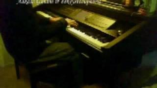 Tujh Mein Rab Dikhta Hai (Rab Ne Bana Di Jodi) Piano Cover