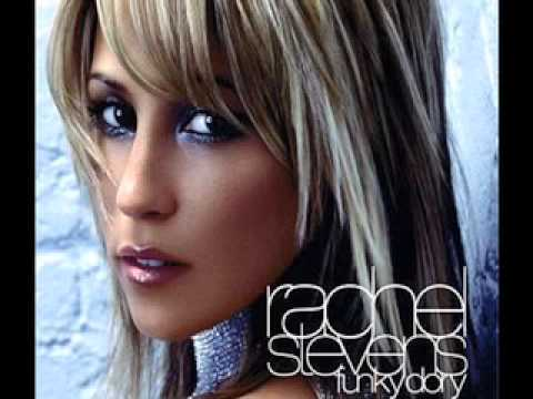 Rachel Stevens Blue Afternoon