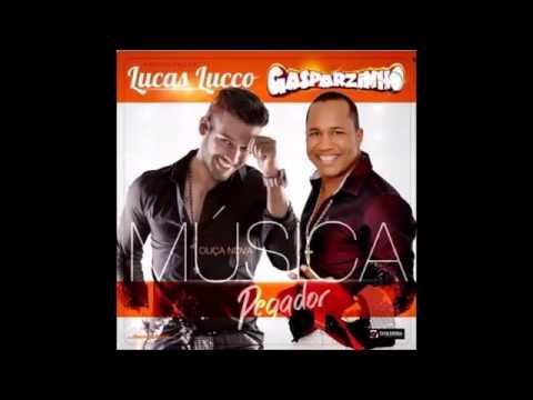Gasparzinho - Pegador part Lucas Lucco (VERÃO 2015)