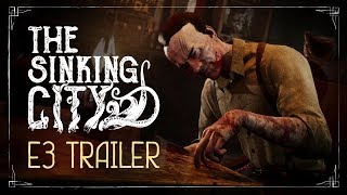 The Sinking City - E3 2018 Trailer