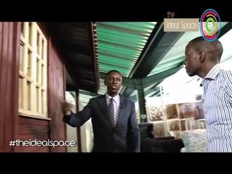 Economic Housing Group Prefabricated Houses Kenya