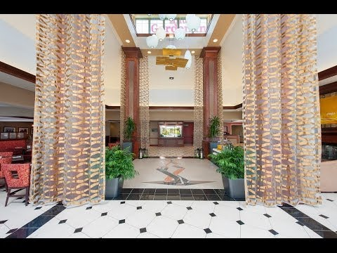 Hilton Garden Inn South Greenwood Indianapolis IN Hotel Video