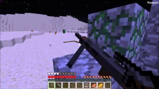 Minecraft Historia Żołnierza Prolog