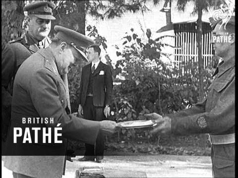 28.11.1943 - В Техеран започва срещата на държавните ръководители Франклин Рузвелт, Уинстън Чърчил и Йосиф Сталин.