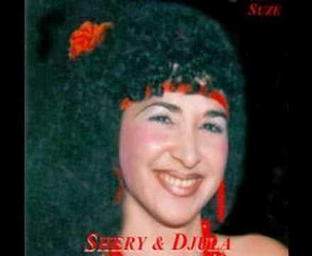Djula & Sheri ( Suze Moje Tecite ) Serbian Gyp image