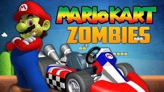 MARIO KART ZOMBIES ★ Left 4 Dead 2 (L4D2 Zombie Games