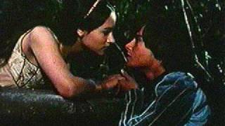 Romeo And Juliet- The Balcony Scene.wmv