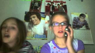 Our Phone Call With Niall Horan