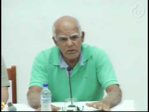 AUTODETERMINAÇÃO E AUTOTRANSFORMAÇÃO - Palestrante: Antonio Carlos Tanuri (13.05.2016)