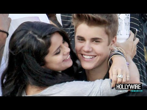 Justin Bieber & Selena Gomez DEFINITELY Back Together!? (VIDEO)