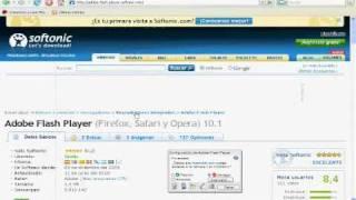 Descargar E Instalar Adobe Flash Player