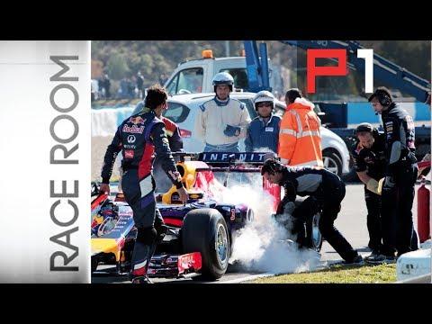 Lotus E22, F1 night race in Bahrain & Christian Horner's Red Bull donkeys!