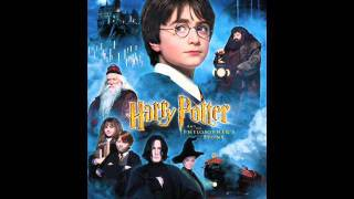 Harry Potter And The Philosopher's (Sorcerer's) Stone