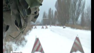 Світлодарська дуга. Бійці ЗСУ готуються до можливої повторної атаки окупантів