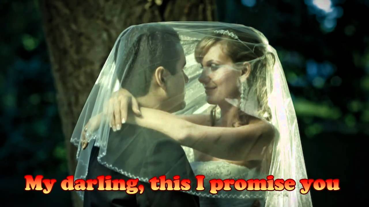 Ronan Keating - This I Promise You - YouTube