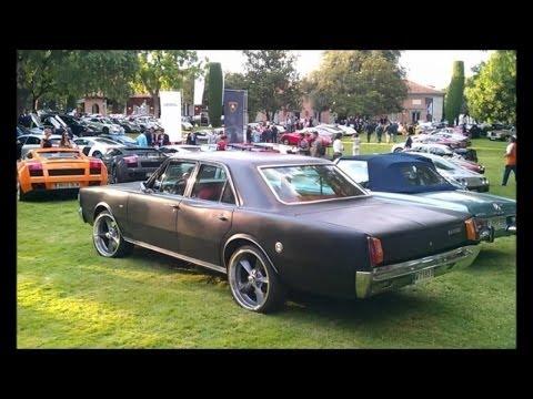 Autobello 2014 - Los mejores coches