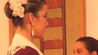 Aprende a bailar Sevillanas. Parte 6