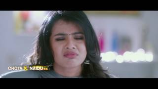 Nanna Nenu Naa Boyfriends Theatrical Trailer