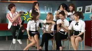 SNSD: We Are The Funniest Girl Group Like This