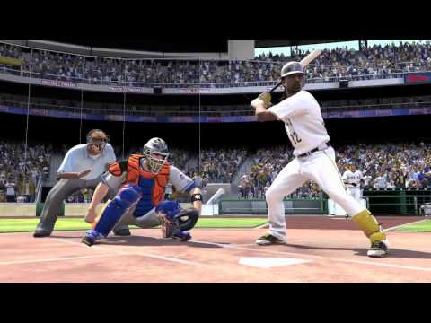 MLB 13: The Show -  Andrew McCutchen Commercial