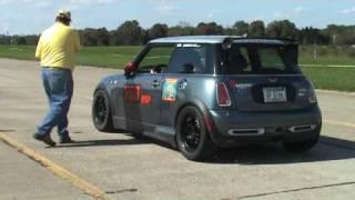 Mini Cooper S white videos
