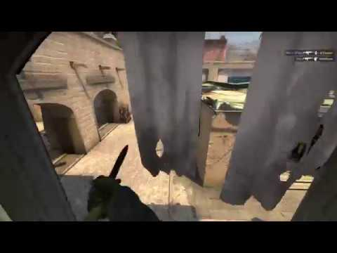 CS:GO—Highlight 35—I'm insane 3