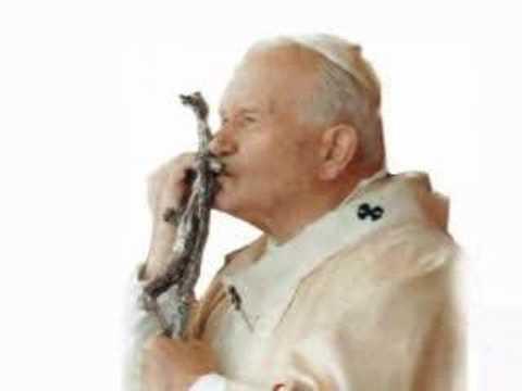 Monsignor Frisina Totus tuus