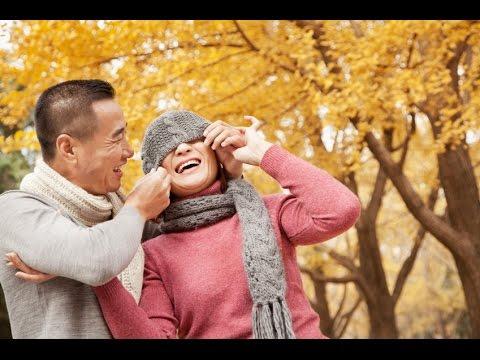 Dating Tips for Men Over 40