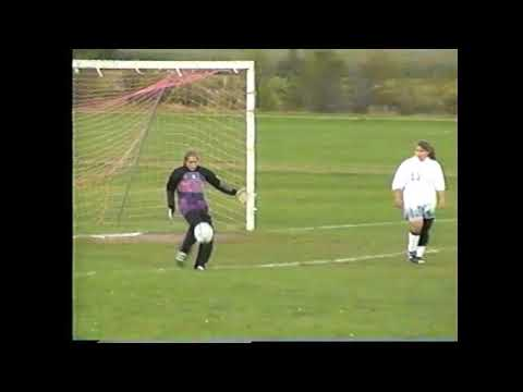 NAC- NCCS Girls 9-16-94