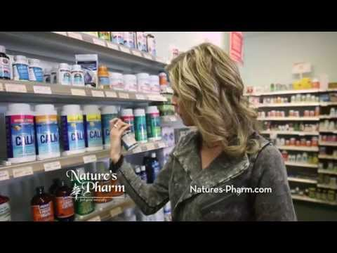 Nature's Pharm Greenwood/Castleton---Vitamins and Supplements 2013