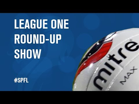 #SPFL League One Round-Up Show | 07/12/13