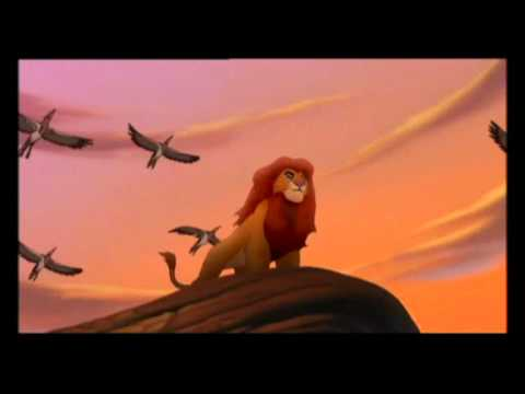 The Lion King 2 || Not One Of Us || Greek ||