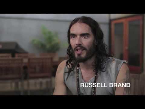 Russell Brand - Awakened Man
