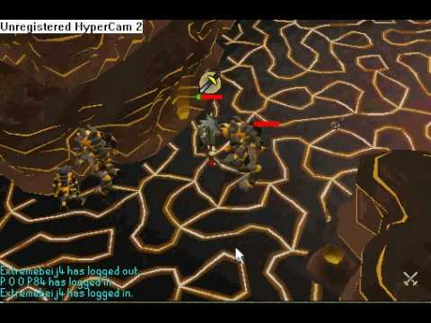 B Ball 131-Testing Dharok...... OLD VIDEO (READ DISCRIPTION)
