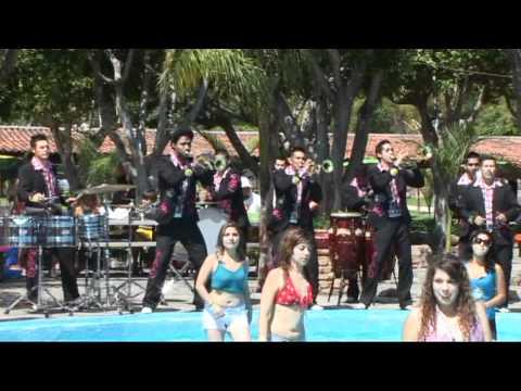 MI HIJO TITO - BANDA SOL NEGRO [VIDEO OFICIAL]