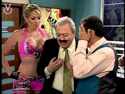 ¡A Que Te Ríes! - Sabrina y Navarrete