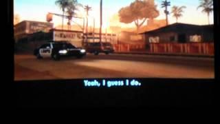 Nuevo Truco En Gta San Andreas Para Playstation 2