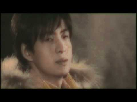 [HD]BYJ-Winter Sonata-Kang Jun-Sang - Love Song Requiem