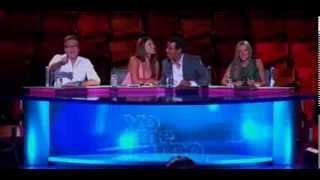 Yo Me Llamo Alejandro Fernández 2 2014 Audición