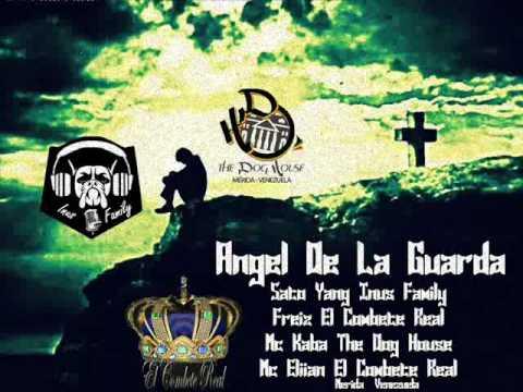 Angel De La Guarda Zona Este Ft Kaba TDH & Eliian TRC