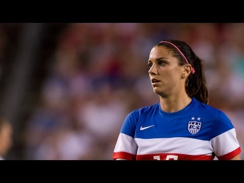 WNT vs. France: Live Stream - June 19, 2014