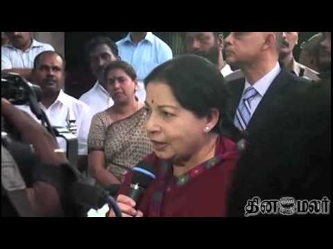 Chennai building collapse: 11 dead, 41 still trapped; CM Jaya visits site