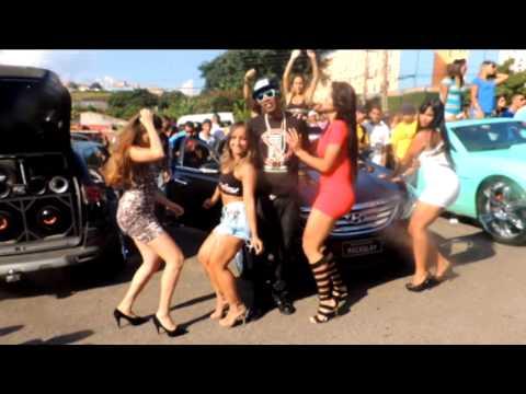 MC Nego Blue - Se joga no Fervo - Nova musica 2014 (Macaulay Amortecedores)