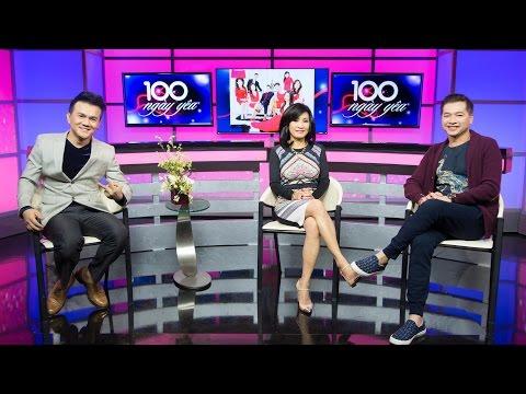 Talkshow Quang Minh & Hồng Đào giới thiệu DVD